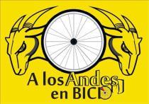 A Los Andes en Bici